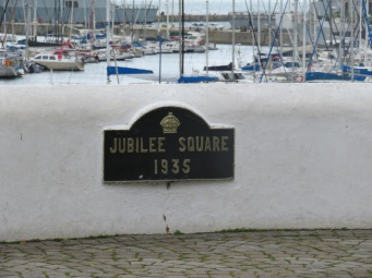 Jubilee Square