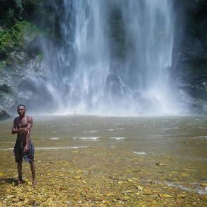 In Wli Falls