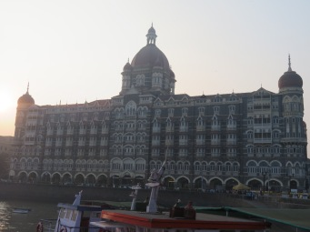 Taj Mehal Hotel (Mumbai)